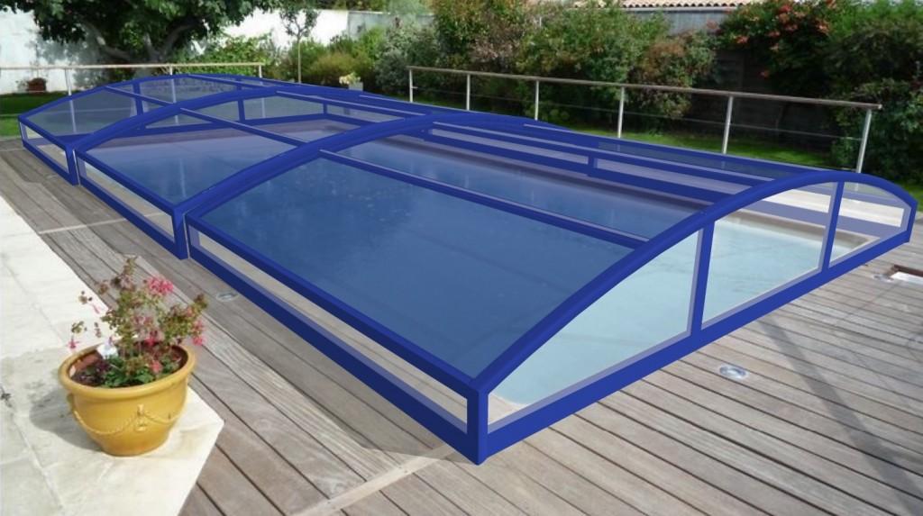 Logiciel pour abris de piscine