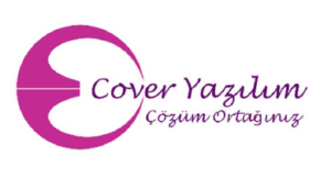 Cover Yazilim